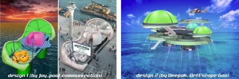 SLM-designs