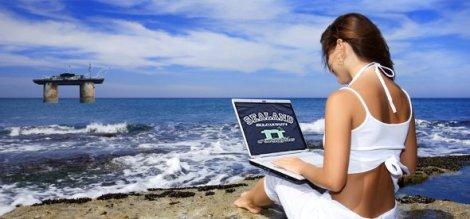 Offshore/Online Campus
